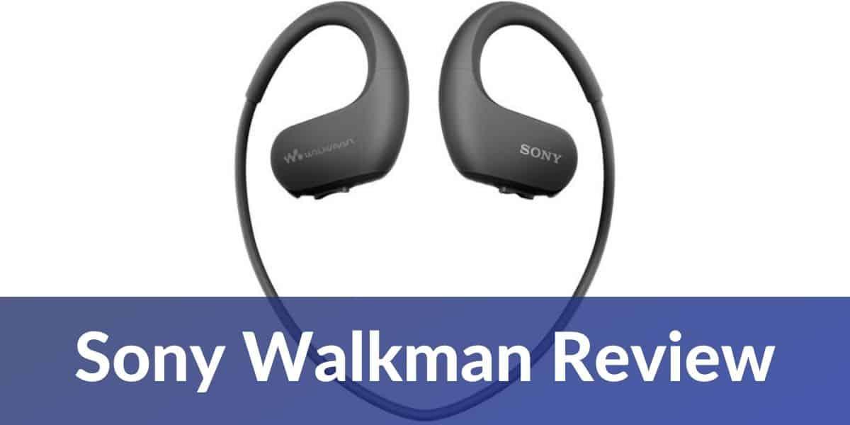 sony walkman review